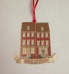 Apothecary Ornament (2006)