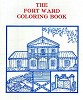 Fort Ward Coloring Book