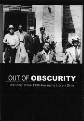 Out of Obscurity DVD