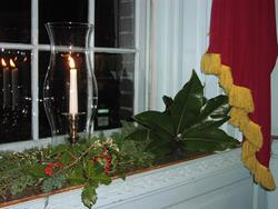 Historic Alexandria Candlelight Tours