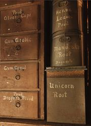 Apothecary Geek Tour: A Magical Apothecary