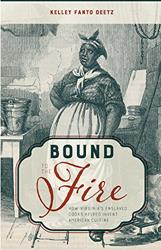 "Lecture: ""Bound to the Fire"""