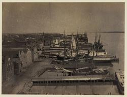 Portside History: Archaeology Walking Tour