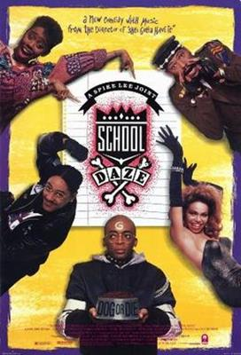 "Film Screening: ""School Daze"""