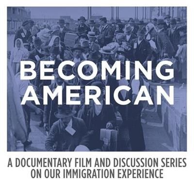 Becoming American: May 18
