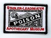 Apothecary Poison Patch