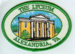 Lyceum Patch
