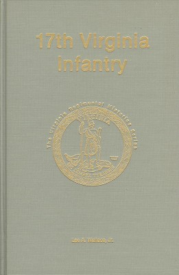 The 17th VA Infantry