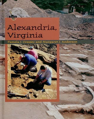 Digging for the Past: Alexandria, Virginia,20