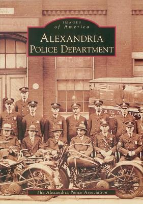 Alexandria Police Dept.,9780738543406