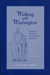 Walking with Washington