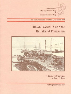 The Alexandria Canal: Its History and Preservation