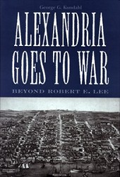 Alexandria Goes to War