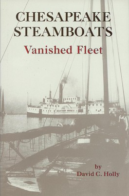 Chesapeake Steamboats