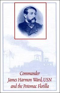 Commander James Harmon Ward