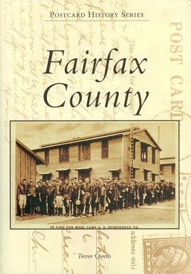 Fairfax County -- Postcard History Series