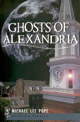 Ghosts of Alexandria,9781596299580