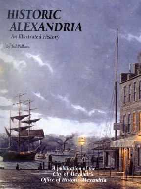 Historic Alexandria (hardcover),11