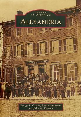 Alexandria, VA,9780738592381