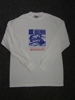 FOAA T-Shirt (long sleeve)