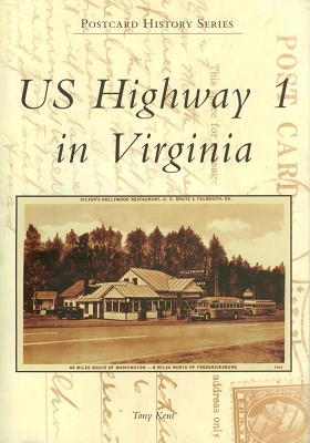 US Highway 1 in Virginia