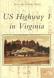 US Highway 1 in Virginia