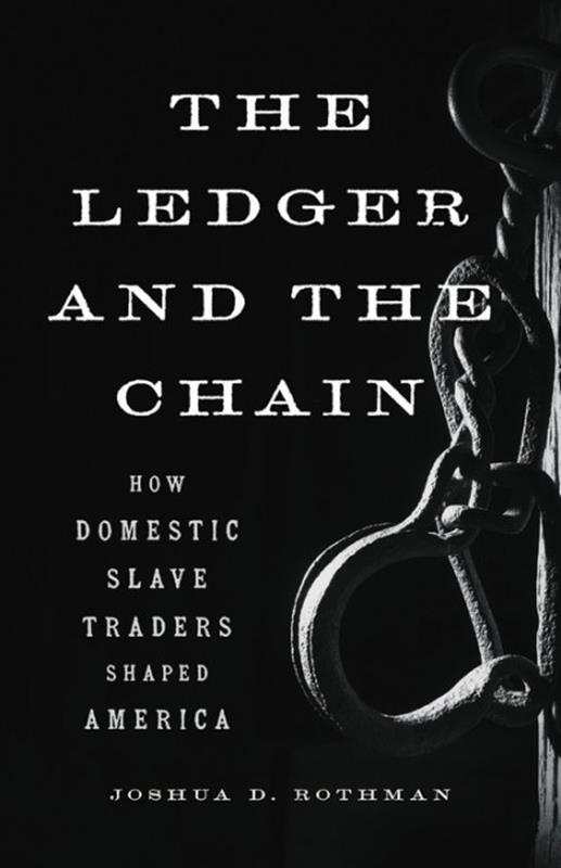 The Ledger and the Chain by Joshua Rothman