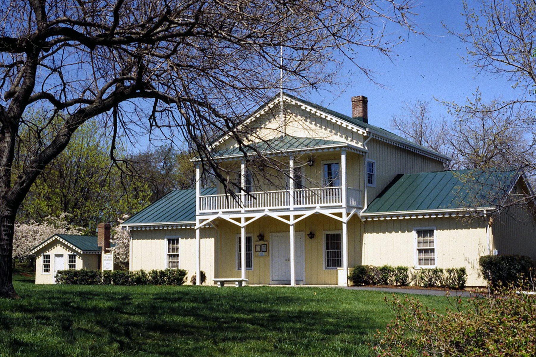 Fort Ward Museum & Historic Site Donation