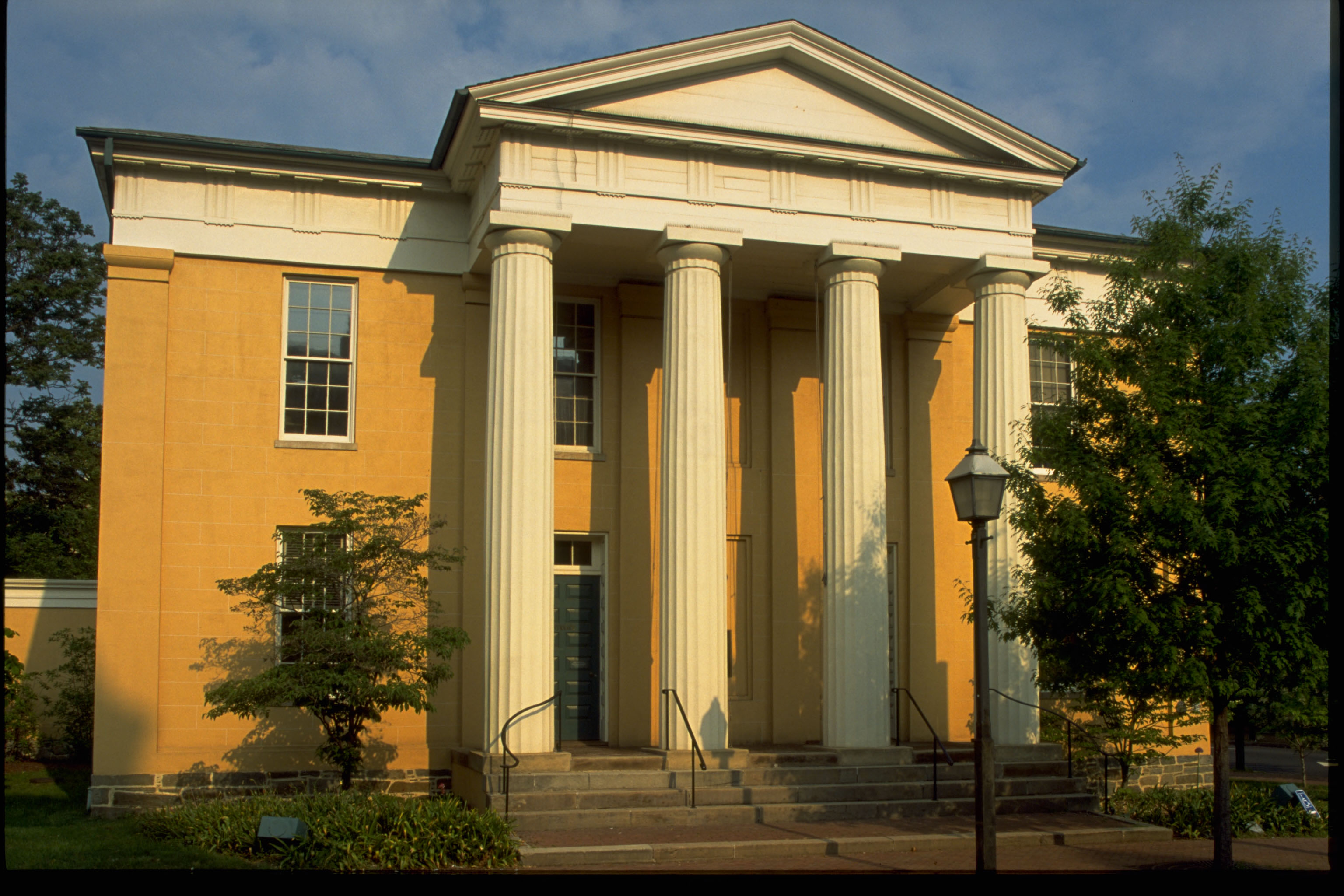 Help preserve Alexandria's History!